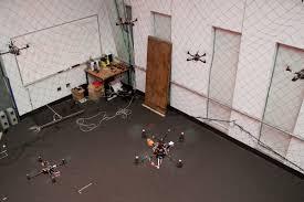 grasp privacy policy robohub smart swarms with vijay kumar grasp lab