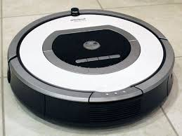 home cleaning robots irobot 650 roomba vacuuming robot home cleaning pinterest