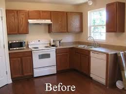 kitchen cabinet makeover ideas oak kitchen cabinet makeover ideas 2017 kitchen design ideas