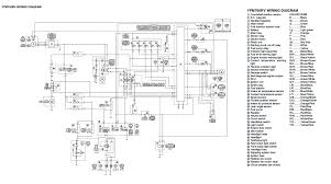 yamaha grizzly 660 wiring diagram floralfrocks