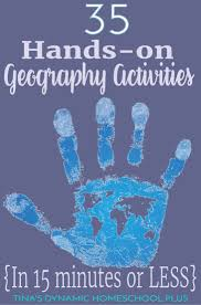 best 20 geography activities ideas on pinterest continents