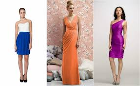 wedding dress guest summer bridesmaid dresses for summer weddings of all styles guest post