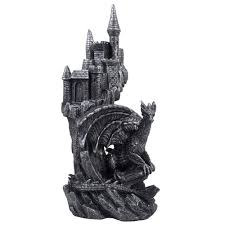 Medieval Dragon Home Decor Cloud Castle Guard Home U0027n Gifts