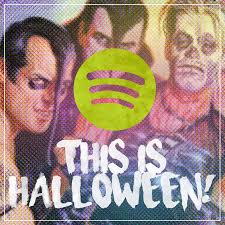 halloween playlist this is halloween u2013 playlist back to fake bat cave