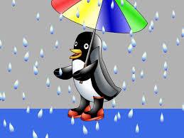 it u0027s rainy