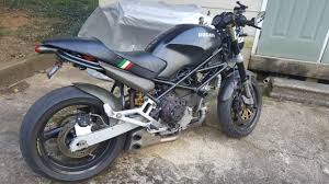 ducati monster motorcycles for sale in virginia