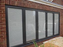 French Doors With Blinds In Glass Full Image For Home Depot Sliding Glass Doors With Blinds Inside