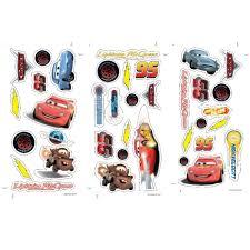 disney wall stickers 2017 grasscloth wallpaper home disney disney pixar cars wall stickers 70 003