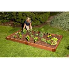 Greenes Fence Raised Beds by Raised Garden Bed Kits