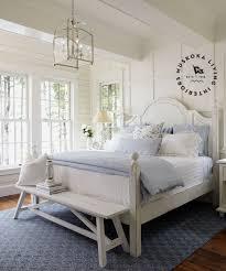 Light Blue Master Bedroom Muskoka Living Ml Lillyvale Bedroom Simple Crisp Cottage