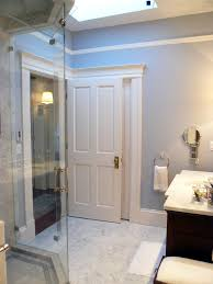 bathroom molding ideas shocking baseboard molding decorating ideas for bathroom traditional