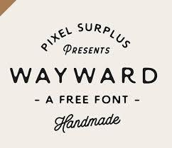 best free script fonts for logo design logotypes 20 fonts 5