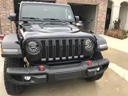 jeep wrangler pickup black jeep wrangler unlimited rubicon 2710674 with black on black jeep