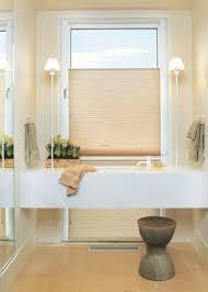 Bathroom Valance Ideas Window Scarf Holder Original Regan Baker Coastal Bathroom Detail