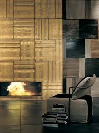Porcelain Tile Fireplace Ideas by Horn Porcelain Tiles From Rex Ceramiche Artistiche Contemporist