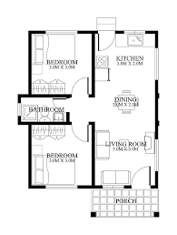 26 x 40 cape house plans second units rental guest house