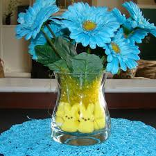 peeps decorations diy easter decorations from my home to yours 24 7