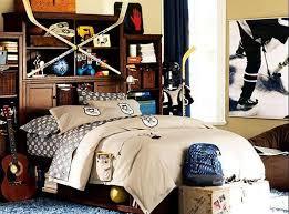 Best Home Ice Images On Pinterest Hockey Sticks Hockey Room - Boys hockey bedroom ideas