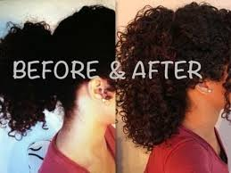 how to cut your own curly hair in layers 27 tips and tricks to get the perfect ponytail