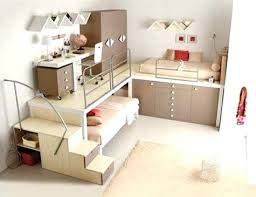 Desk Bunk Bed Combo Girls Loft Bed With Desk Underneath Desk Double Bunk Beds With