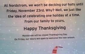 nordstrom opposes consumerist