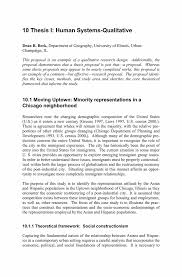 how to write chicago style paper thesis i human systems qualitative springer research design and proposal writing in spatial science