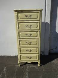 Shabby Chic Lingerie Chest by Angora Tall Chest Rustic Accent Chests And Cabinets New York Tall