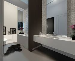 Modern Minimalist Bathroom Popular Bathroom Decorating Minimalist Bathroom Decor One Of Total