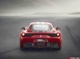 Ferrari F12 Aerodynamics - official 2014 ferrari 458 speciale gtspirit