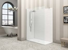 parete fissa doccia system glass sg1 parete doccia fissa per box doccia cm 48 finitura