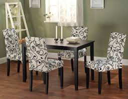 cushioned dining room chairs charming cushioned dining room chairs