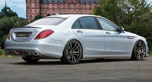 mercedes s 65 amg holy cow the carbon fiber spoilers alone on this mercedes