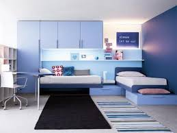 Blue Bedroom Ideas Cool Room Designs For Small Rooms U2013 Home Design Ideas Cool