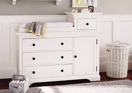 White Dresser Changing Table Combo Choosing Dresser Changing Table Combo Kennecottland Dressers