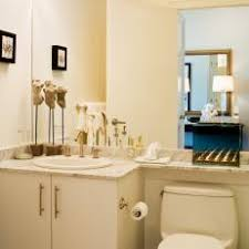 Rustic Bathroom Mirrors - photos hgtv