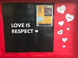 Breaking the Silence about Teen Dating Violence   Your Library