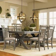 solid wood dining table visualizeus