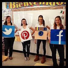 Cheap Halloween Costumes Teen Girls 89 Group Costume Ideas Images Halloween Ideas