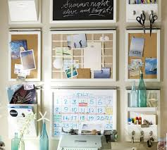 Kitchen Wall Organization Ideas Office Wall Organizer Ideas Photogiraffe Me
