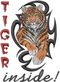 tiger paw print embroidery design embroidery designs tigers and