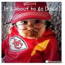 Andy Reid Meme - it s chiefs time baby chiefs baby pinterest babies