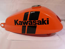 reproduction parts vintage kawasaki online store