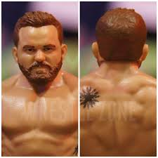 ringside collectibles black friday figure friday wwe battle pack 45 the revival ringside