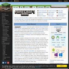 official minecraft wiki the resource for all things