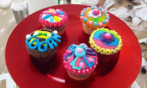 Decorate Your Own Cupcake Decorate Your Cupckaes My Make Studio Groupon
