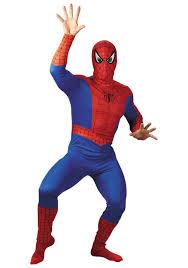 spider man costume halloween costumes