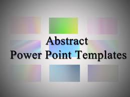 free abstract powerpoint templates download free powerpoint