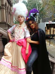 Olivia Halloween Costume Celebrity Halloween Costumes Debra Messing