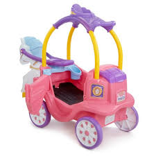 Little Tikes Girls Bed by Little Tikes Princess Horse And Carriage Ride Ons Ireland