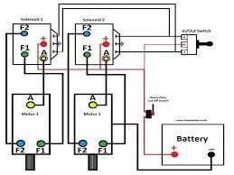 warn winch m8000 wiring diagram gallery electrical circuit